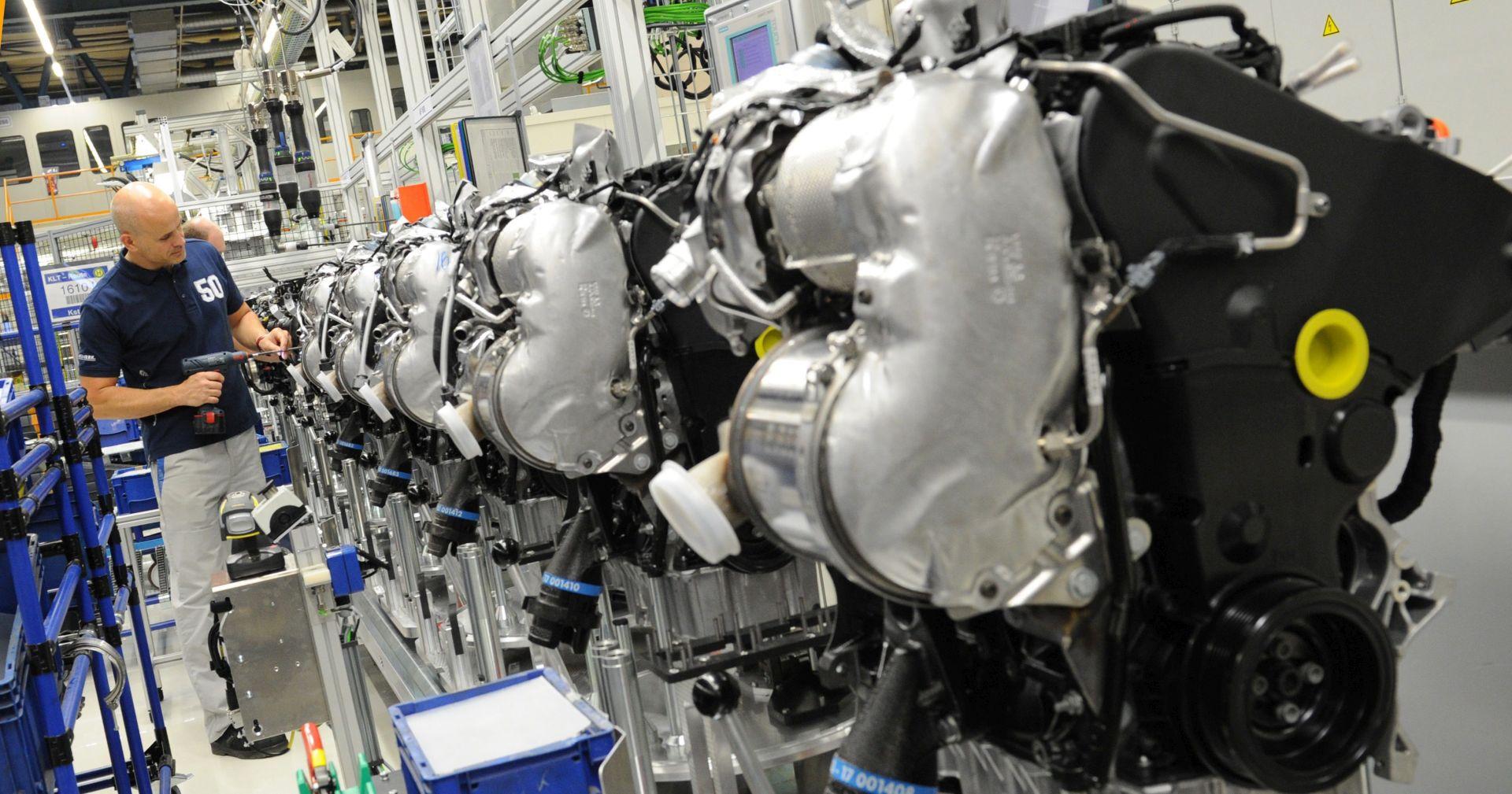 POVEĆAN BROJ OPTUŽENIH: Proširena istraga u slučaju Volkswagen