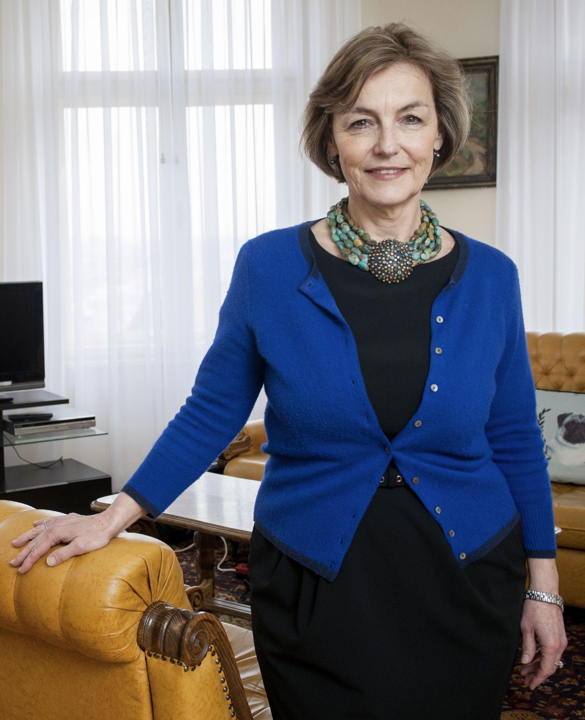 IZBORI ZA GLAVNOG TAJNIKA: Kandidatkinja Vesna Pusić odgovarala na pitanja članica UN-a