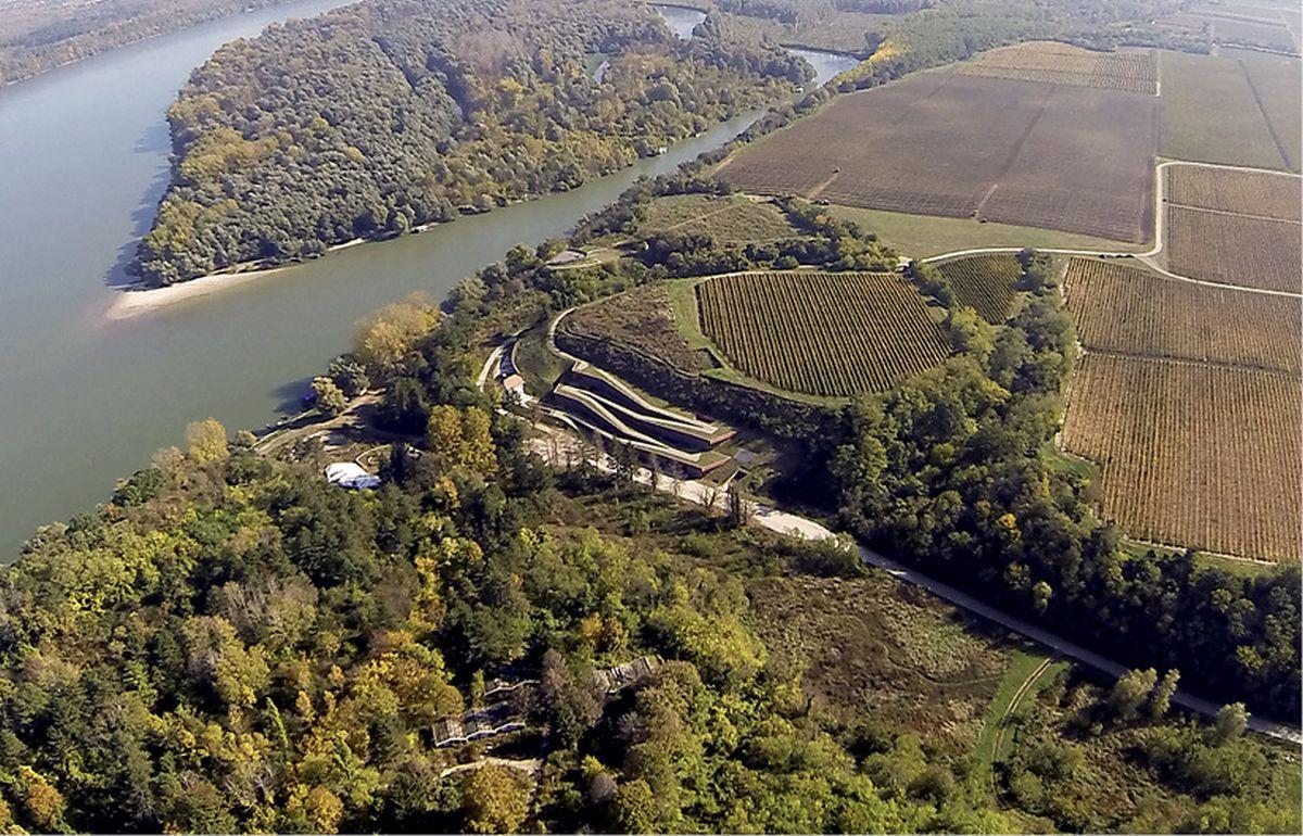 Arheološki park u Muzeju vučedolske kulture stajat će 130 milijuna kuna