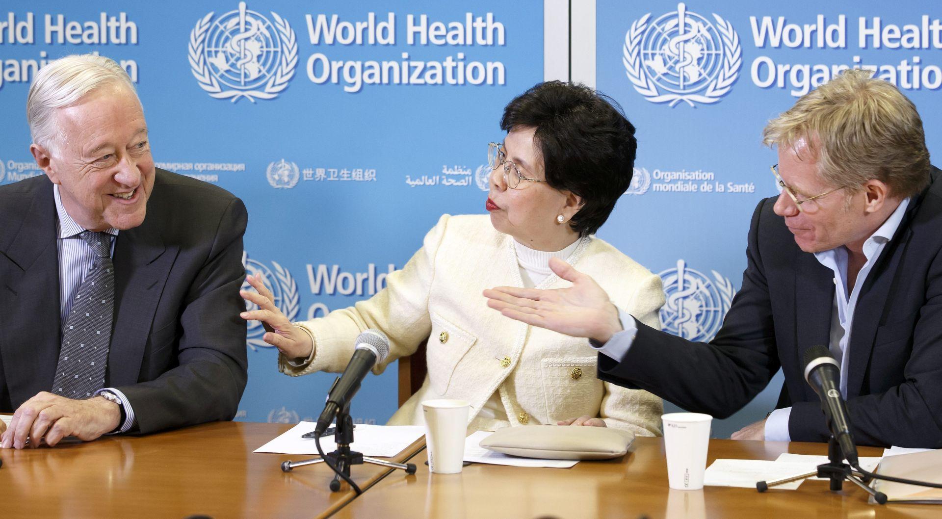 WHO: Ebola više ne predstavlja globalnu prijetnju