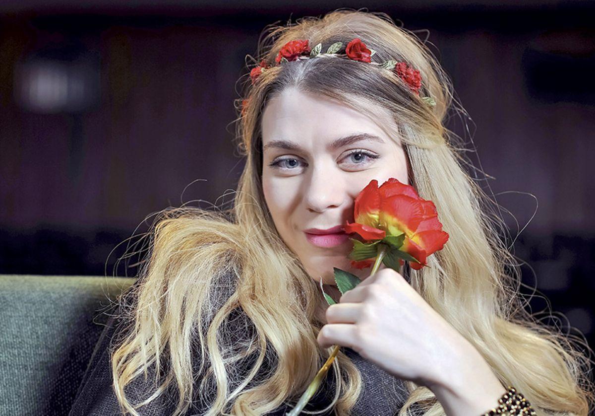 MARTINA ČVEK 'Društveni sustav u prvi plan gura nehumanost'