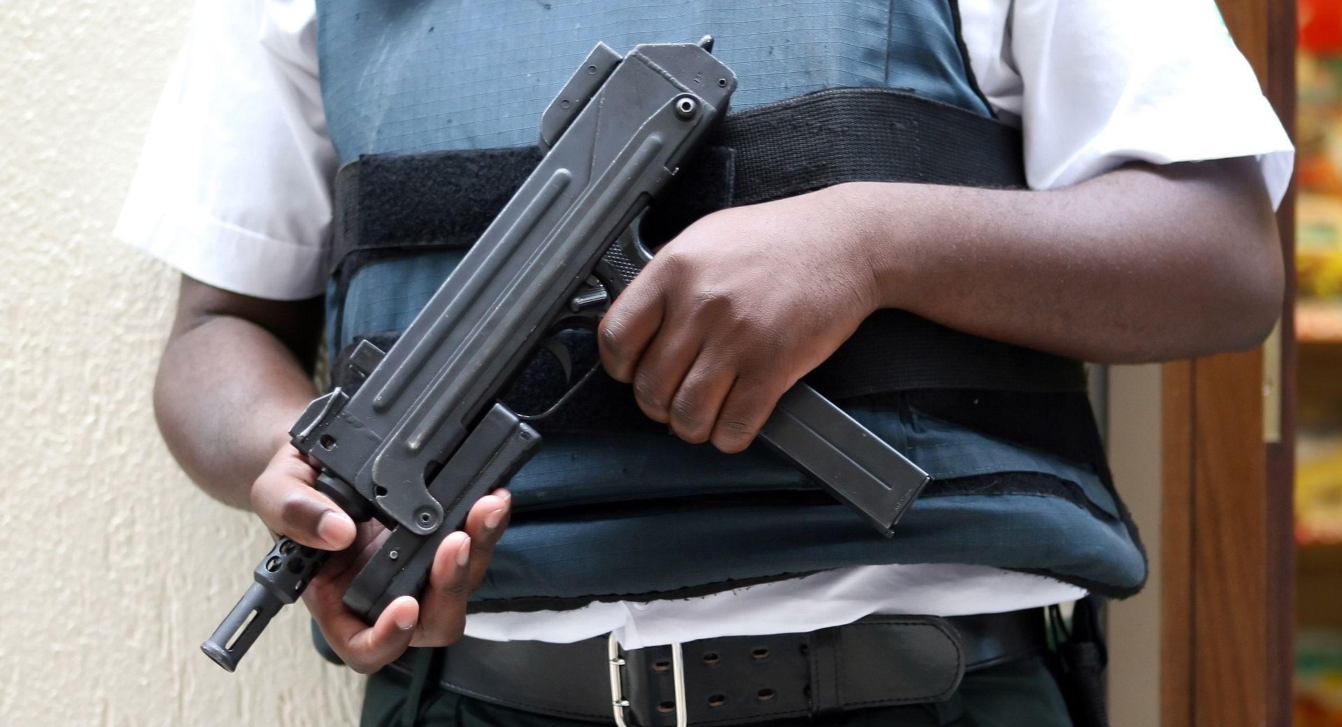 MALI Naoružani napadači napali vojnu bazu vojske EU u Bamaku