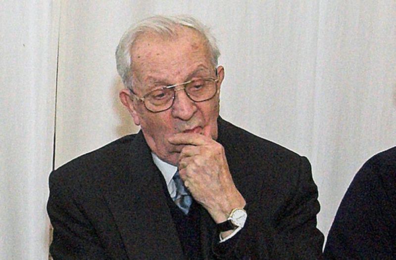 Umro hrvatski književnik Ante Sekulić