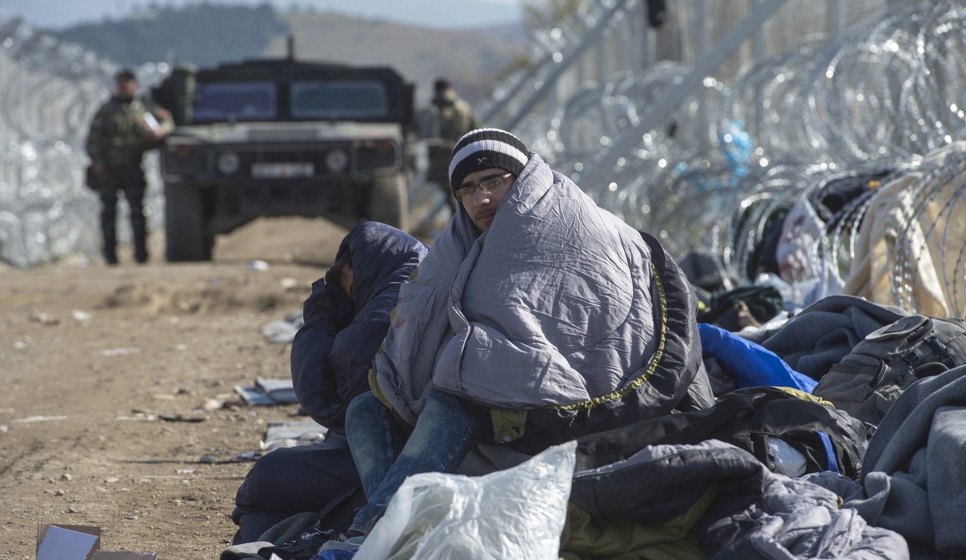 Austrija: Ministar vanjskih poslova traži da Grčka zadrži migrante kod sebe
