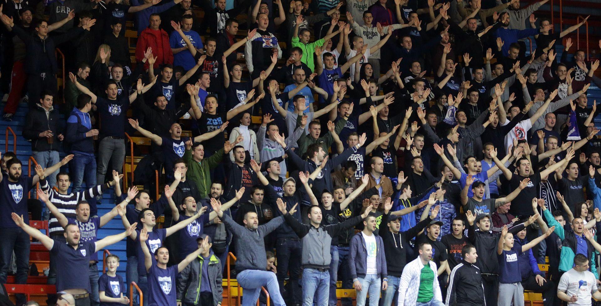 MZOS osudio neprimjereno ponašanje na utakmici Futsal Dinamo – Nacional