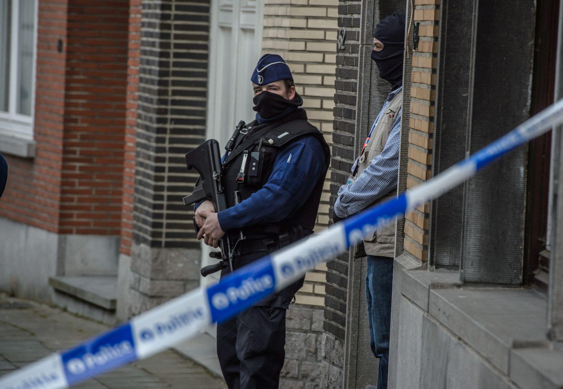 NAPADI NA BRUXELLES: Identificiran treći bombaš samoubojica
