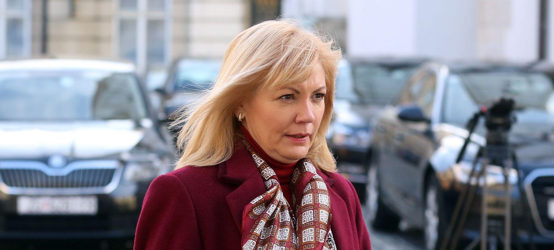 Bernardica Juretić predstavila radnu skupinu za analizu Obiteljskog zakona