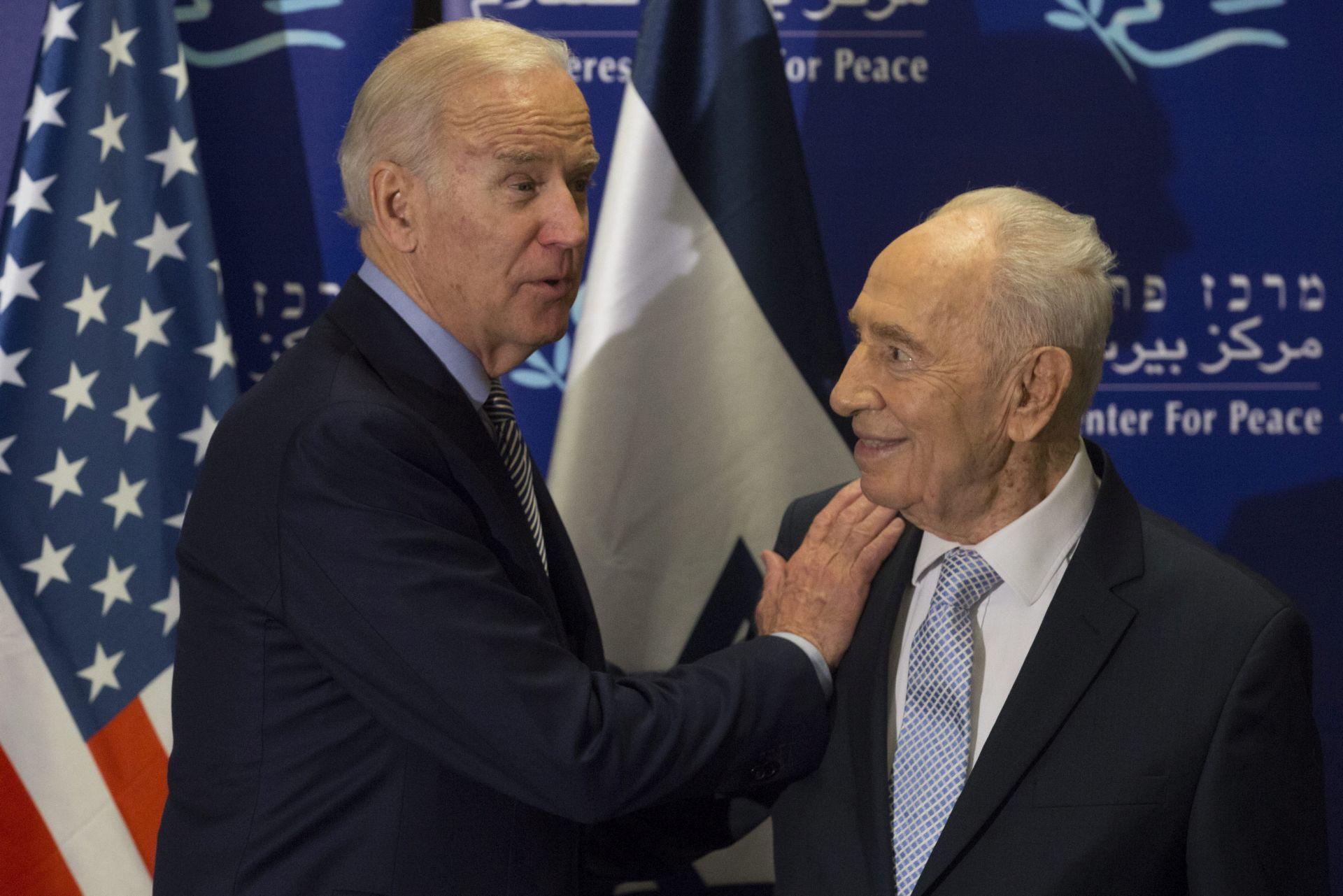 Novi napadi nožem: Prije početka službenog posjeta Joea Bidena Izraelu, jedna osoba ubijena