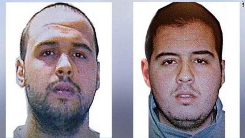 LOV NA TERORISTE: Tužitelj potvrdio da su atentatori braća El Bakravi