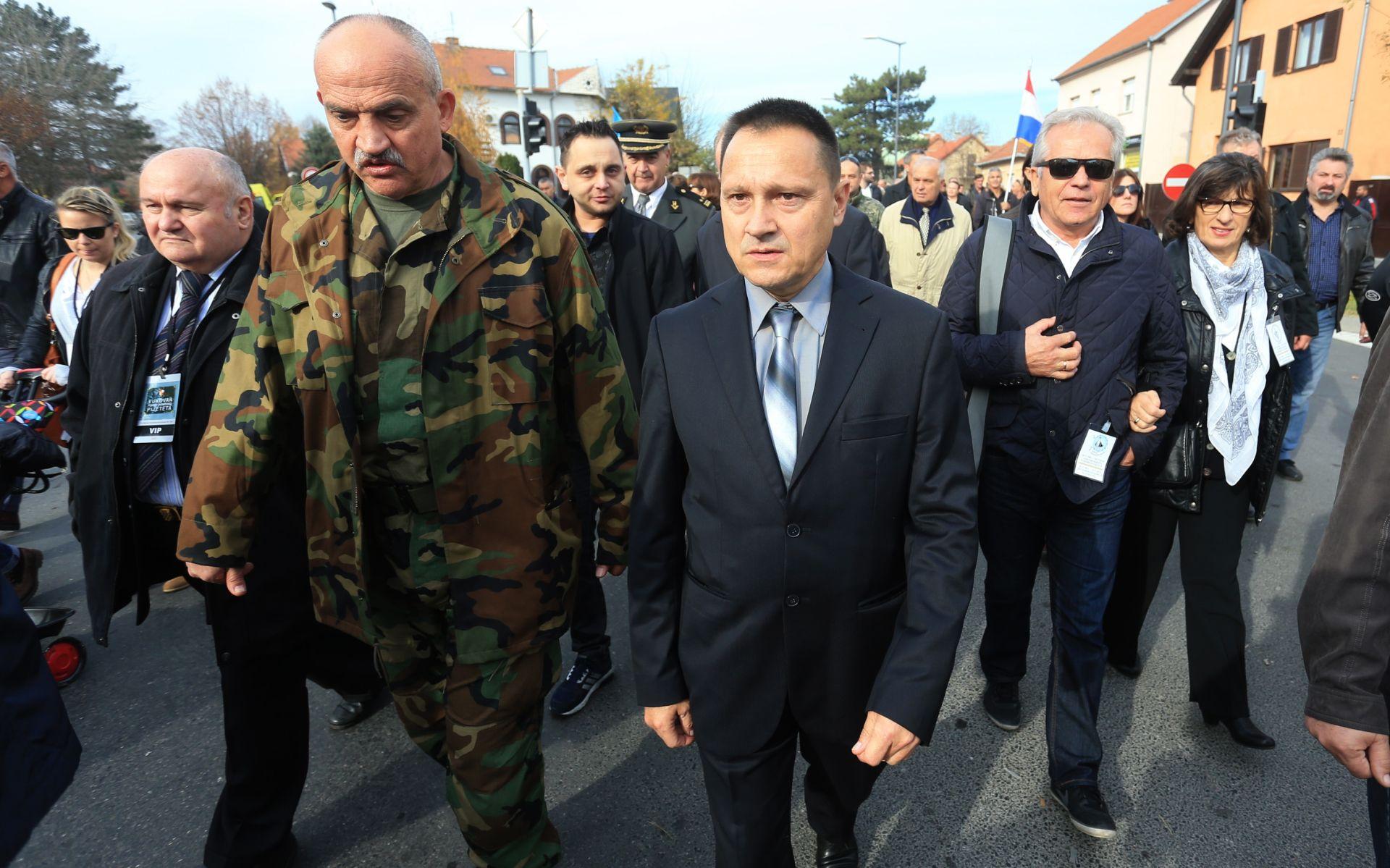 Borković otkrio: Ni Šterc više nije kandidat za ministra, premijer je neodgovoran prema braniteljima