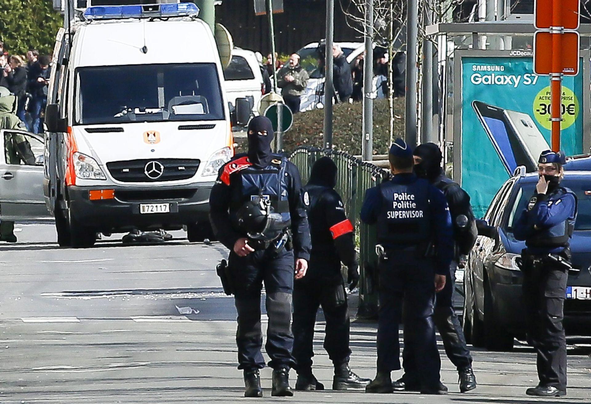 NAPADI U BRUXELLESU: Talijani uhitili Alžirca povezanog sa terorističkim napadom