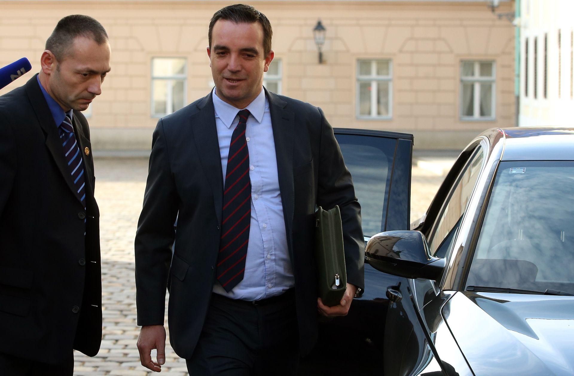 Ministar Buljević: Ova Vlada može prevladati kritike upućene Mostu