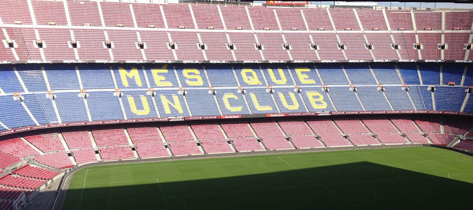 LEGENDA KLUBA I camp nou nosit će ime Johana Cruyffa?