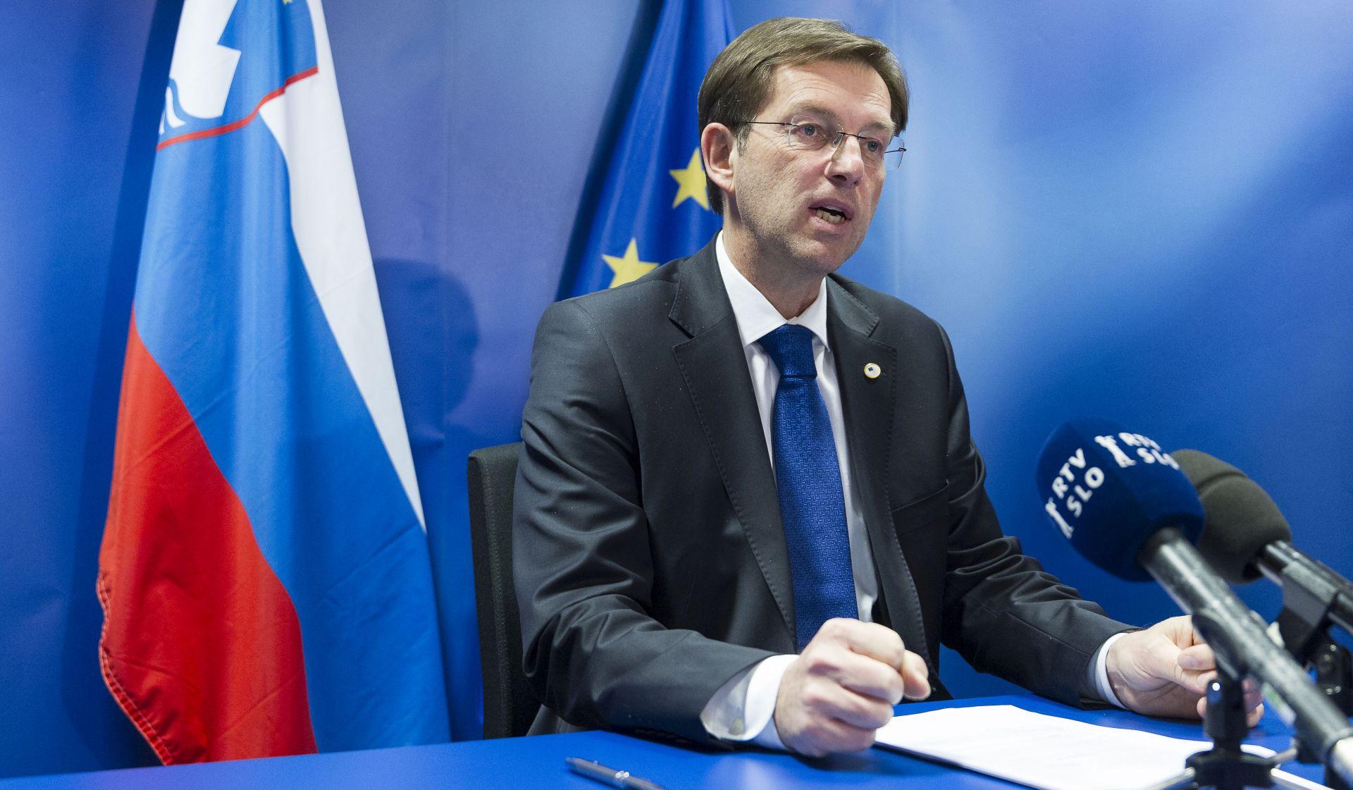 Slovenski premijer pozvao na otkazivanje sjednice odbora za obranu
