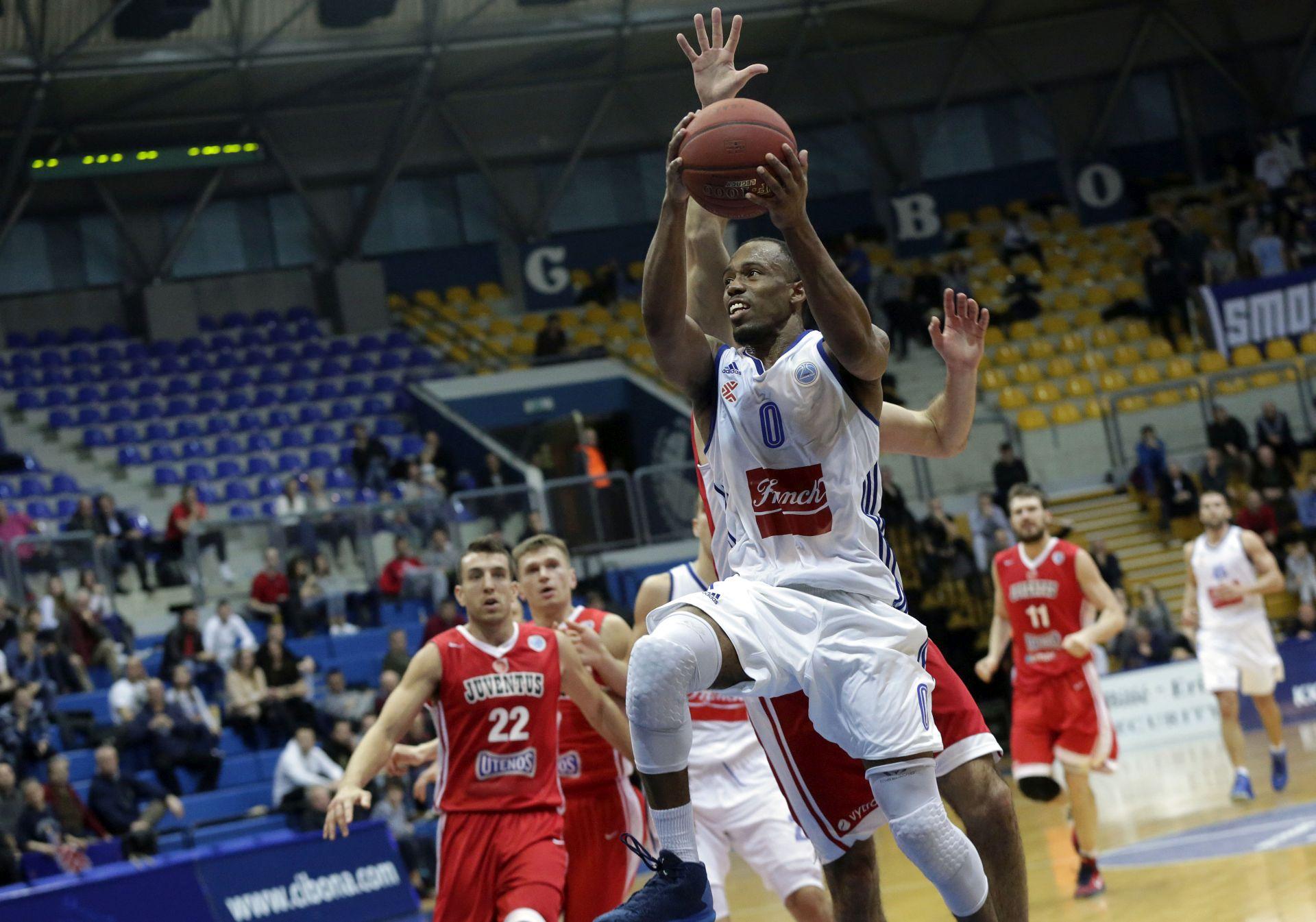 FIBA Europa kup: Cibona propustila veliku priliku