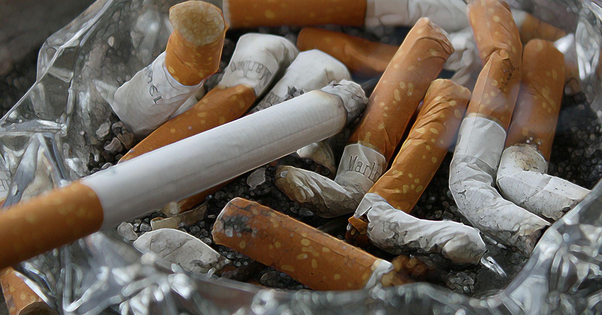 STUDIJA Lakše ćete prestati pušiti učinite li to naglo