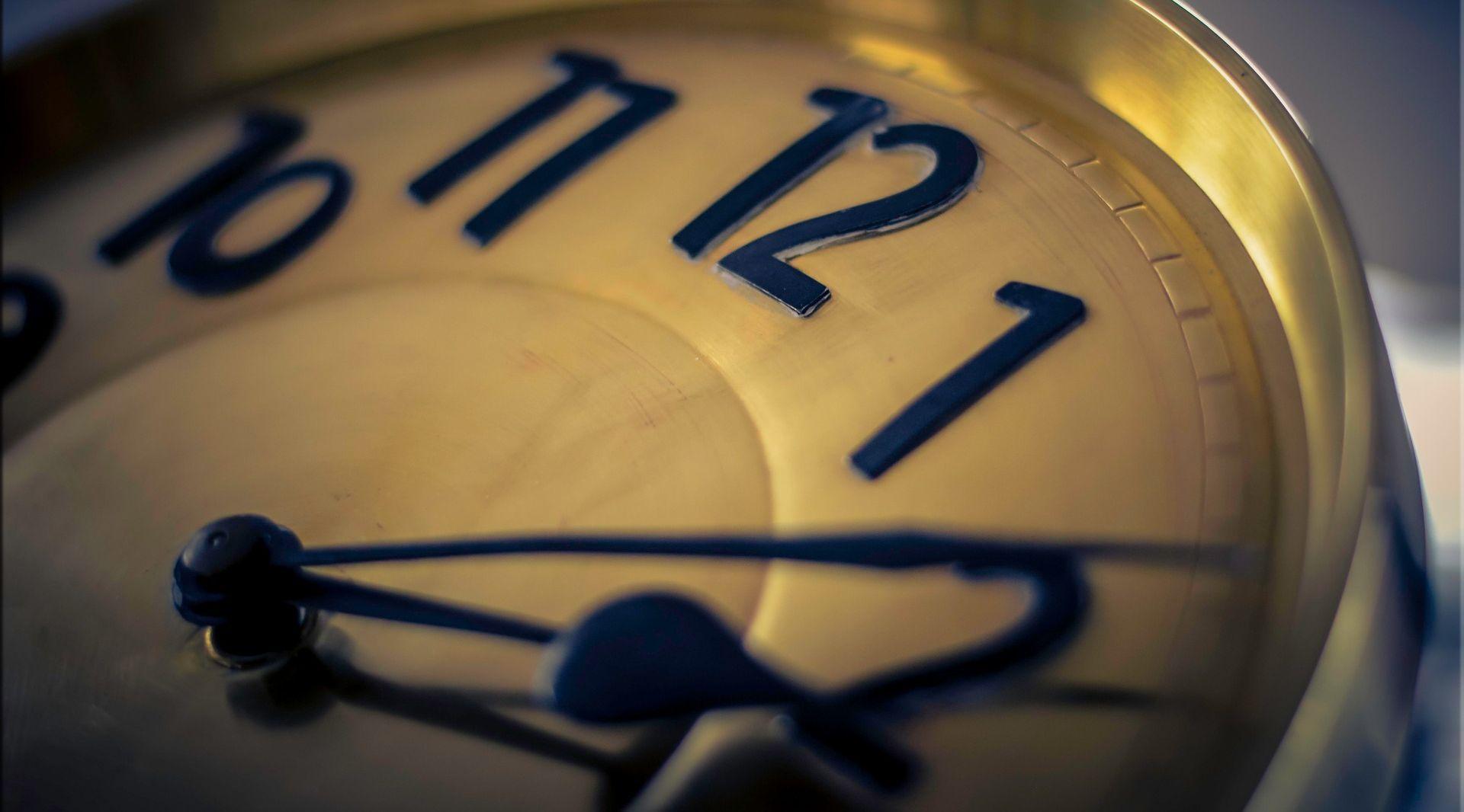 NOĆAS U DVA SATA Počinje ljetno računanje vremena, ne zaboravite pomaknuti satove