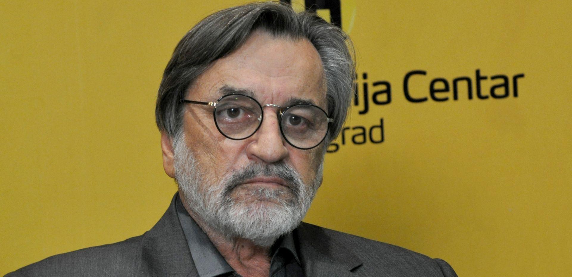 LEGENDA JUGOSLAVENSKOG GLUMIŠTA: Preminuo Dragan Nikolić