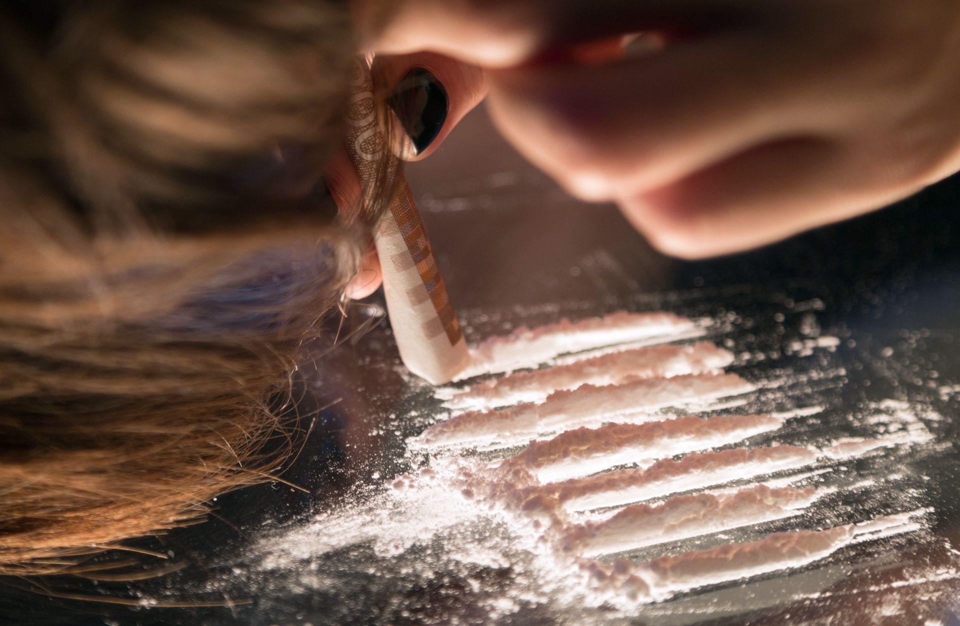 SRBIJA Otkrivena nova droga, 800 puta jača od marihuane