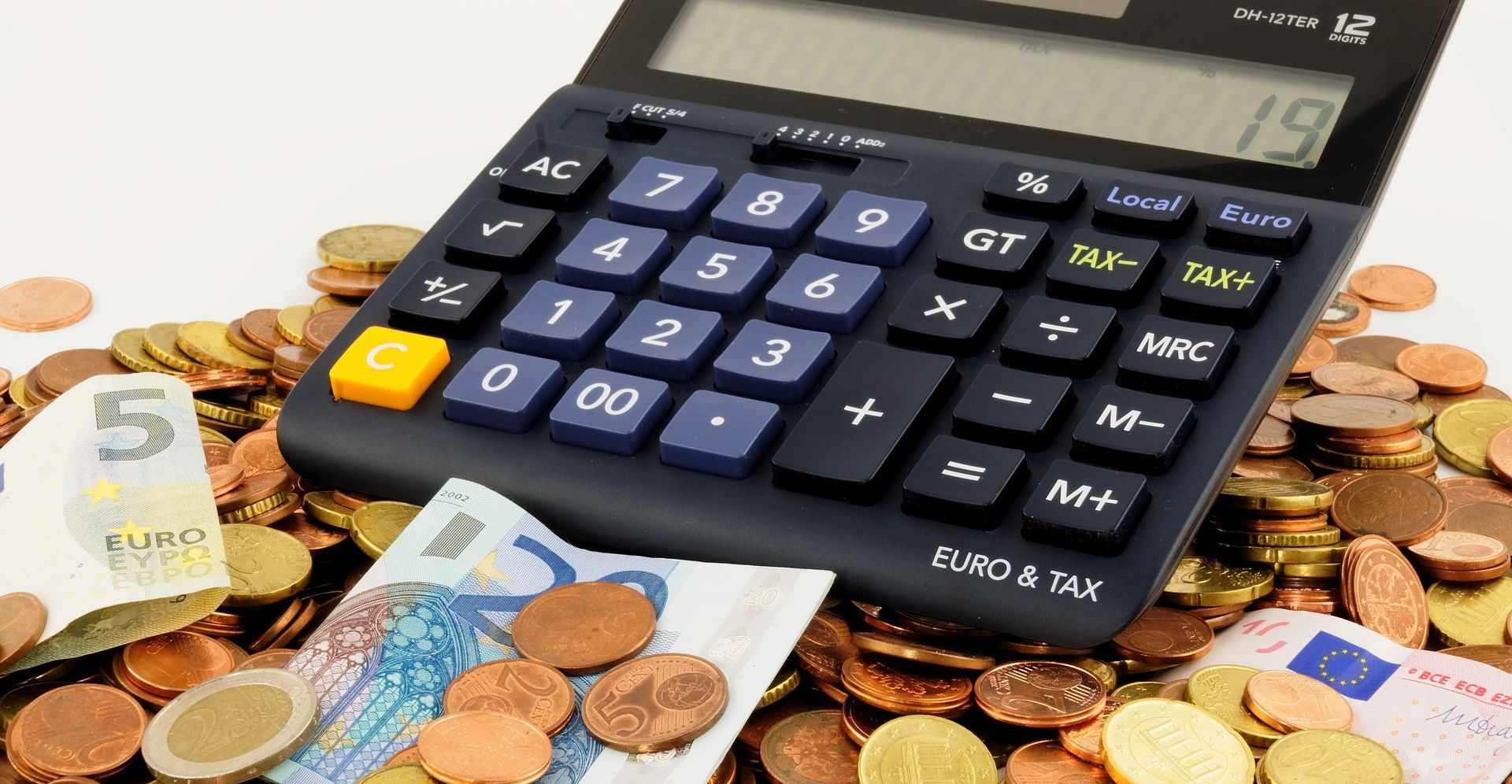 Vanjski dug krajem svibnja pao na 44 milijarde eura