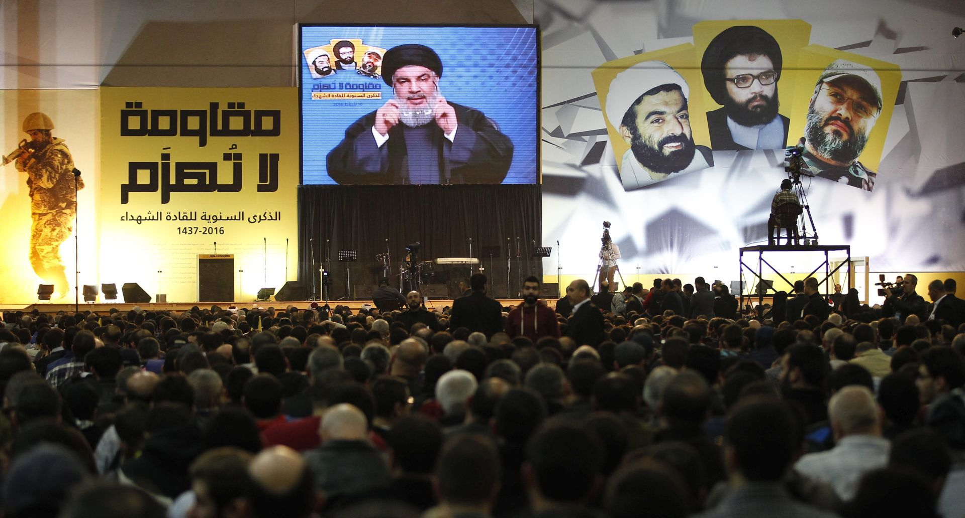 ODLUKA VIJEĆA: Arapska liga proglasila Hezbollah terorističkom skupinom