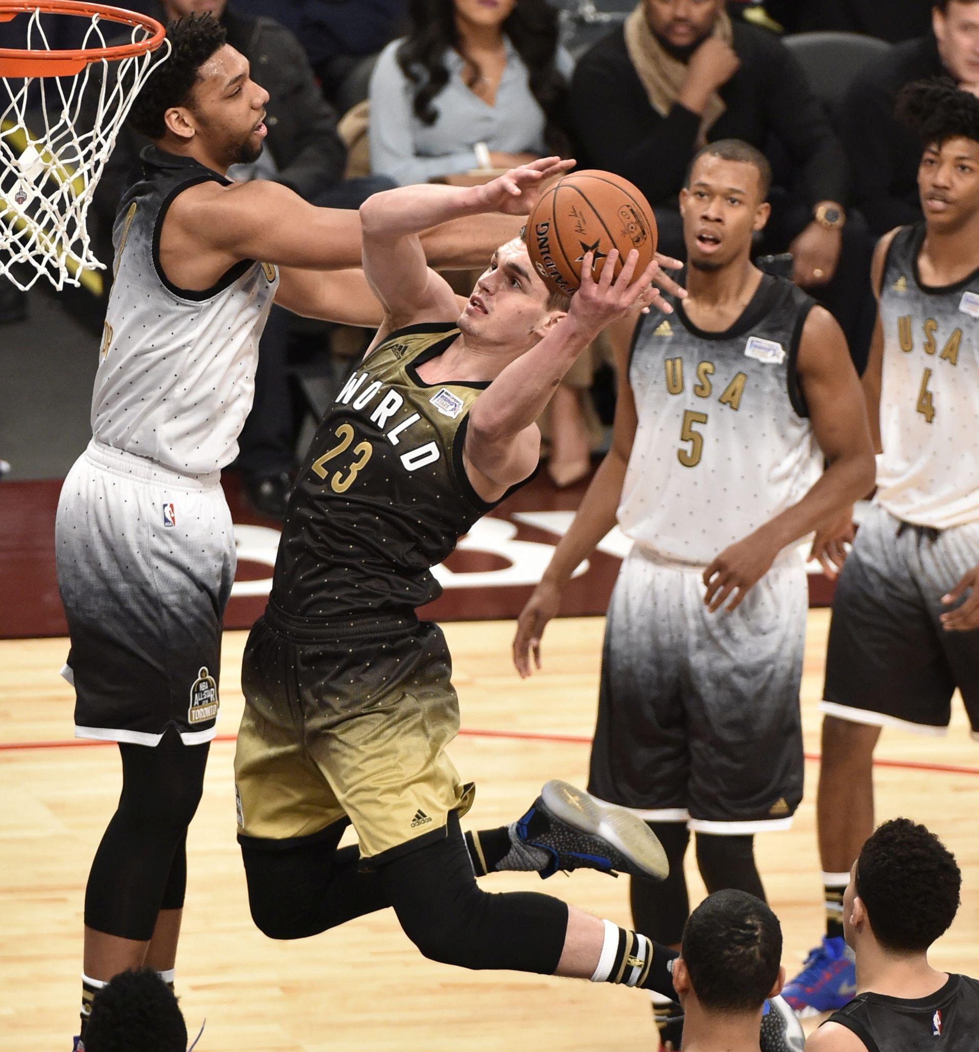 NBA Hezonja skroman u visokom porazu Orlanda