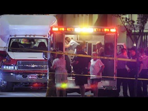PITTSBURGH Najmanje pet osoba ubijeno u pucnjavi, napadači u bijegu