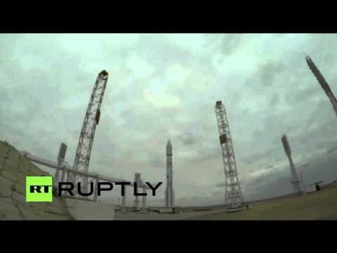 VIDEO: Pokrenuta zajednička europsko-ruska svemirska misija ExoMars 2016
