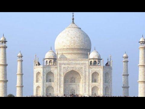 VIDEO: Počelo čišćenje poznatog spomenika Taj Mahal