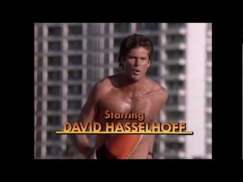 VIDEO: POVRATAK CRVENIH BADIĆA I PLUTAČA David Hasselhoff potvrdio angažman u 'Baywatchu'