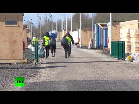 VIDEO: Pogledajmo naselje za emigrante koje je primilo i ljude iz poznatog 'Junglea'