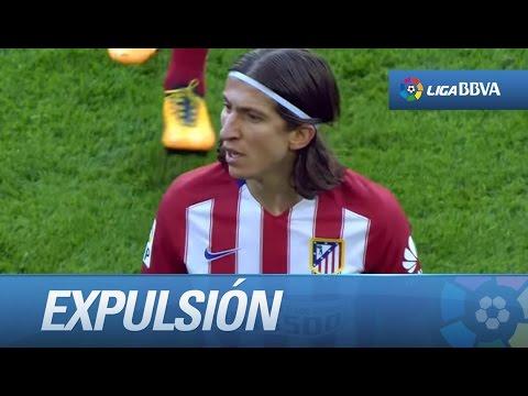 """VIDEO: FELIPE LUIS """"Messija štite i Liga i španjolski mediji"""""""