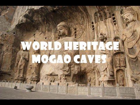 VIDEO: Pogledajmo kineske budističke Pećine Mogao