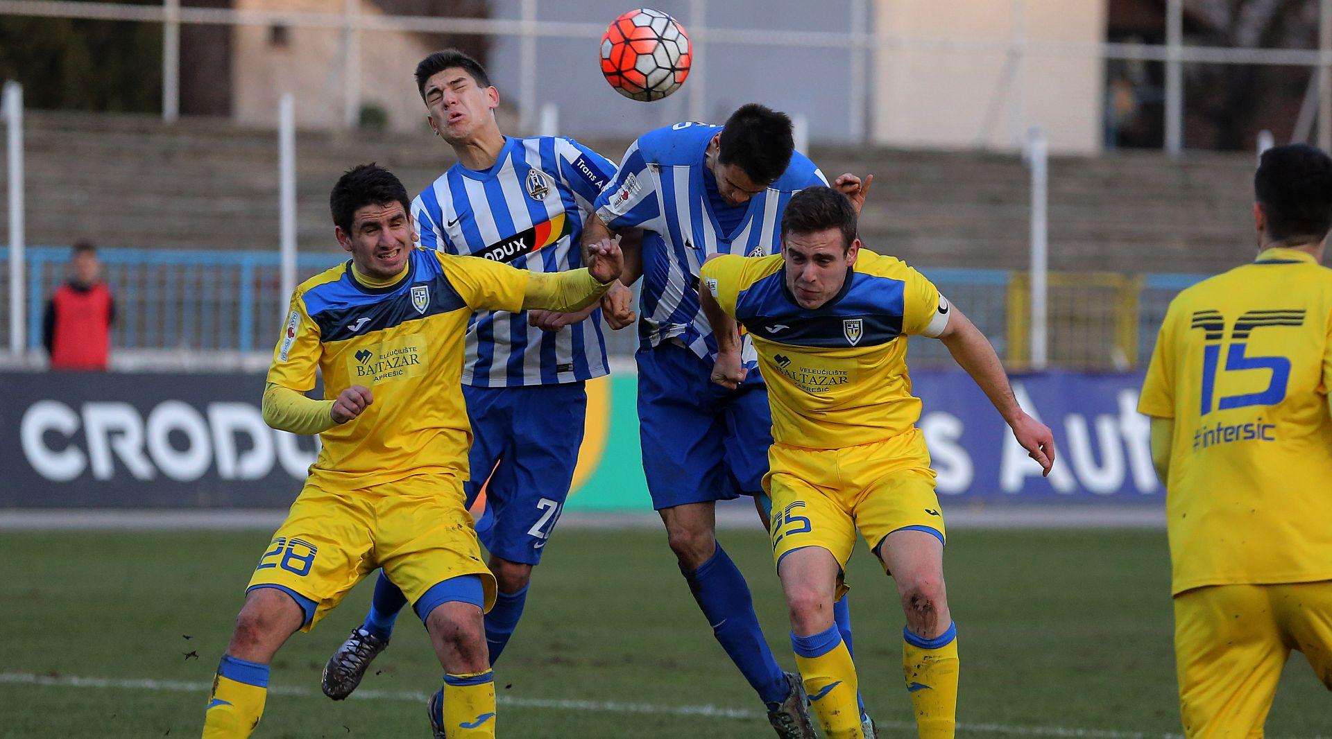 Prva HNL: Lokomotiva – Inter 1-2