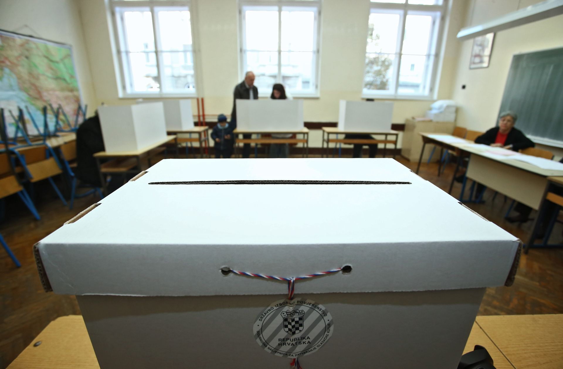 IZBORI 2016: SDP u odnosu na izbore 2011. izgubio više od 320 tisuća glasova