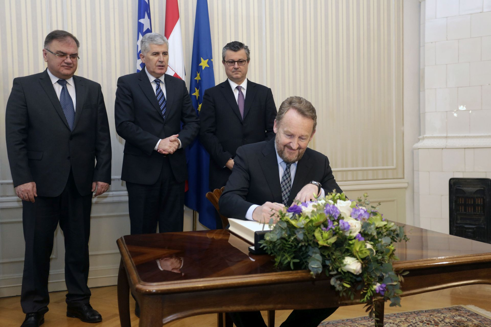 BiH će postaviti neslavni rekord u regiji ispunjavajući upitnik Europske komisije