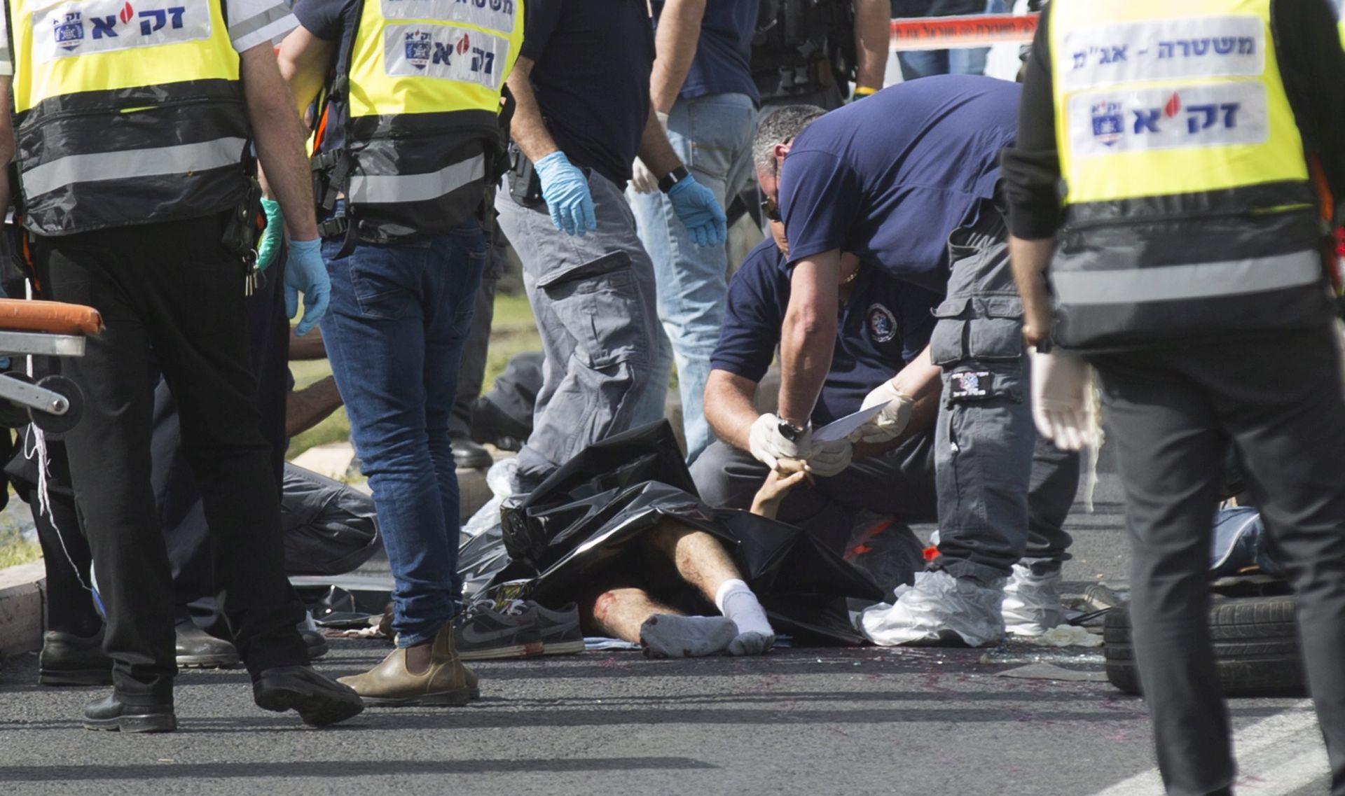 ANKETA: Većina Palestinaca na Zapadnoj obali ne želi da se nastavi pobuna
