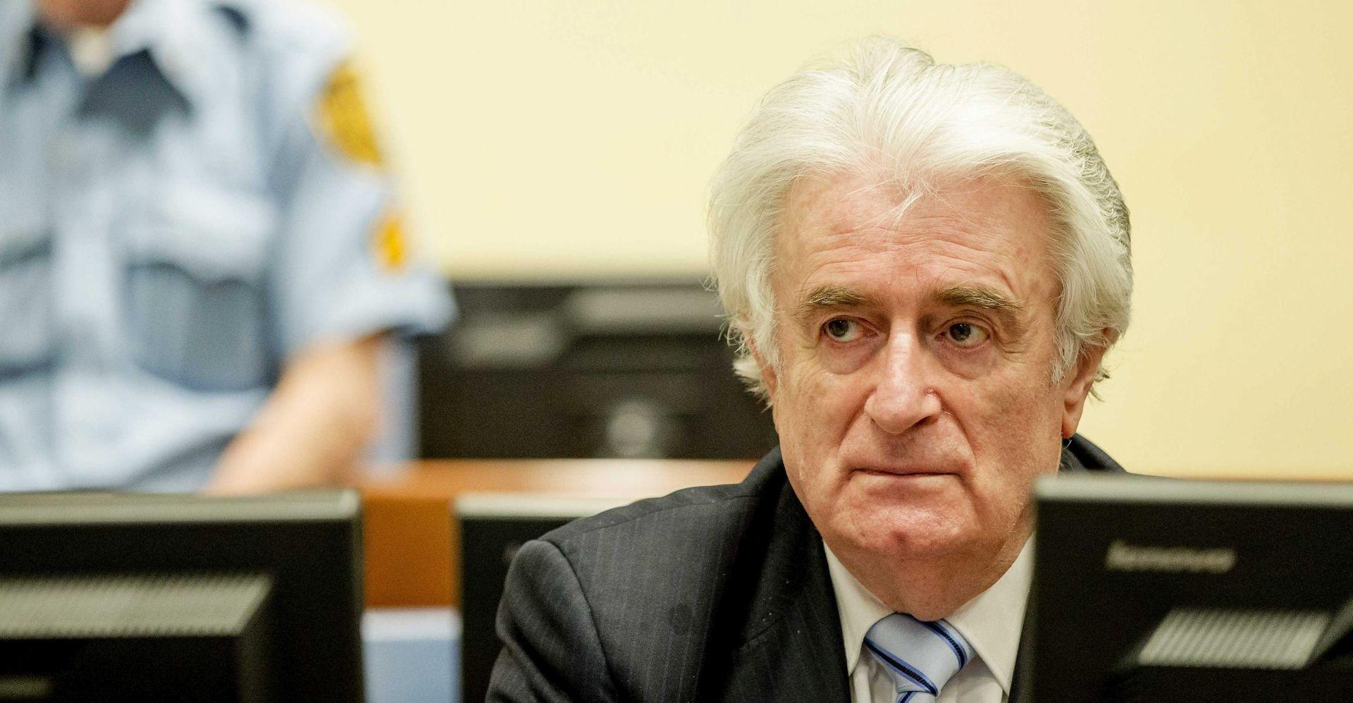INTERVJU Karadžiću žao što nije osvojio više teritorija u BiH