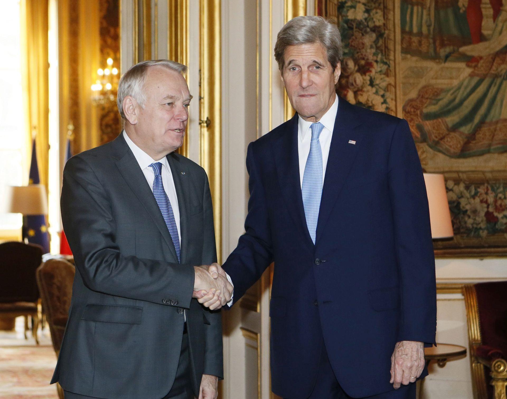 PROVOKACIJA SIRIJSKE VLADE: SAD i Francuska upozoravaju Damask da poštuje dogovor