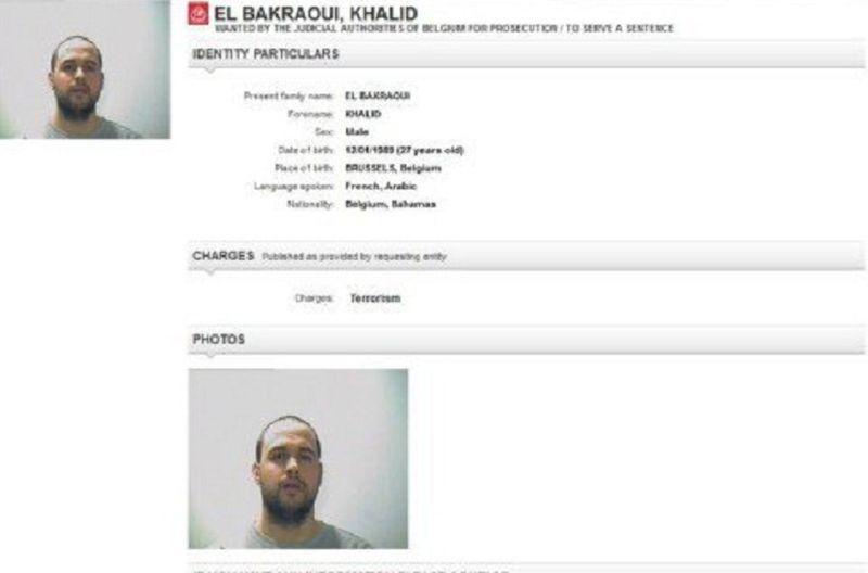 FATALNA POGREŠKA: Jednog od briselskih bombaša Interpol je tražio zbog terorizma, Belgija ga pustila na slobodu