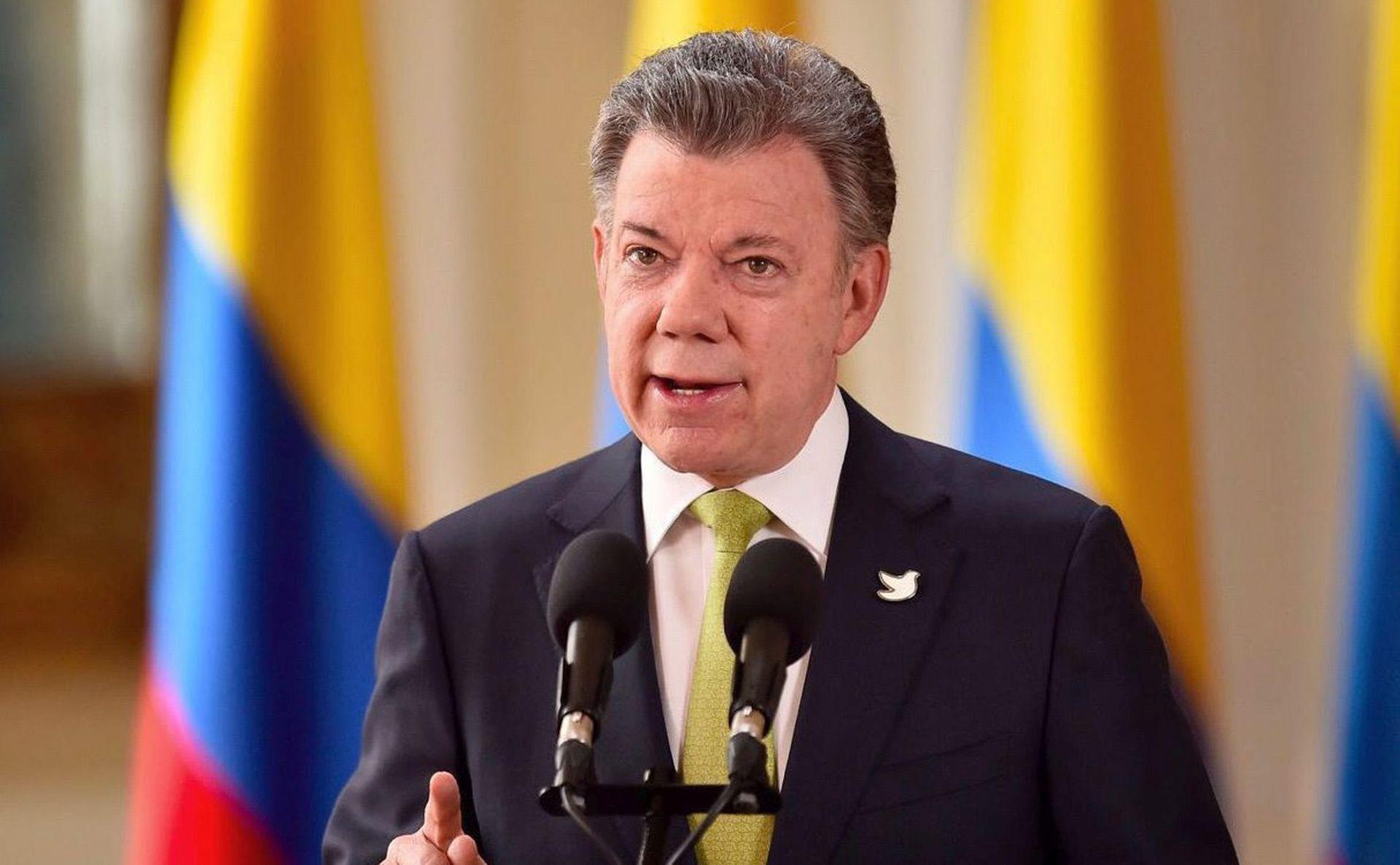 MIROVNI PREGOVORI: Kolumbija blizu završetka rata s gerilskim skupinama