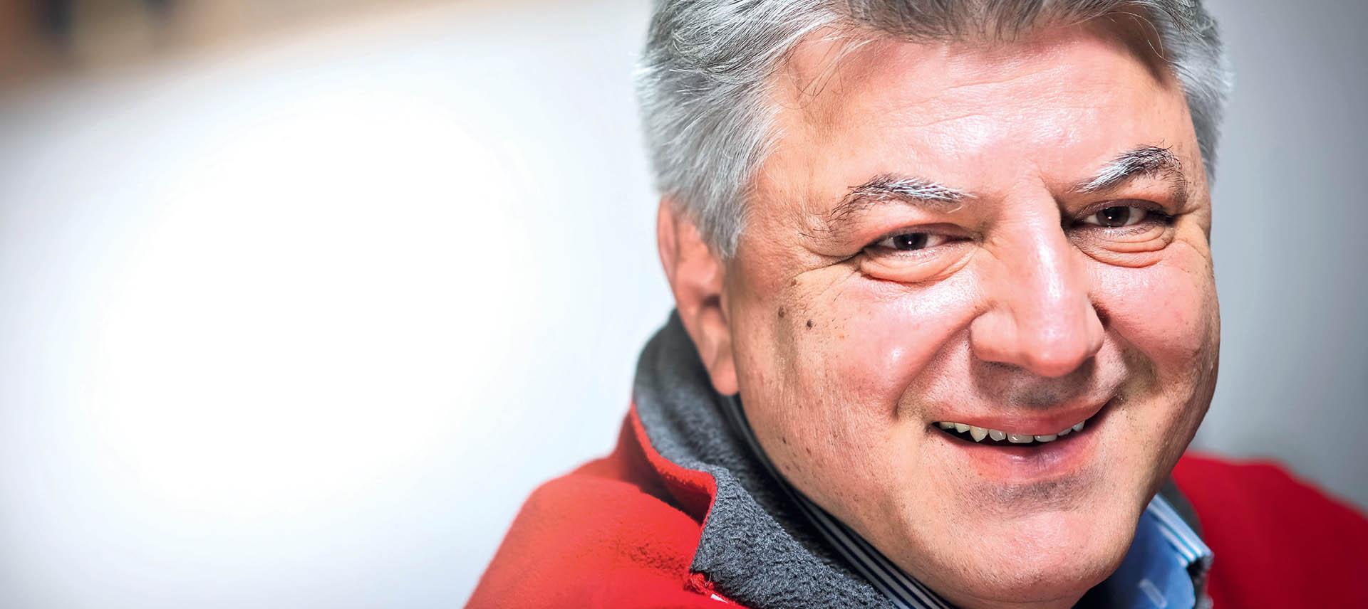 INTERVJU: Zlatko Komadina: 'I Milanović i Karamarko krivi su za postrojavanje crnokošuljaša'