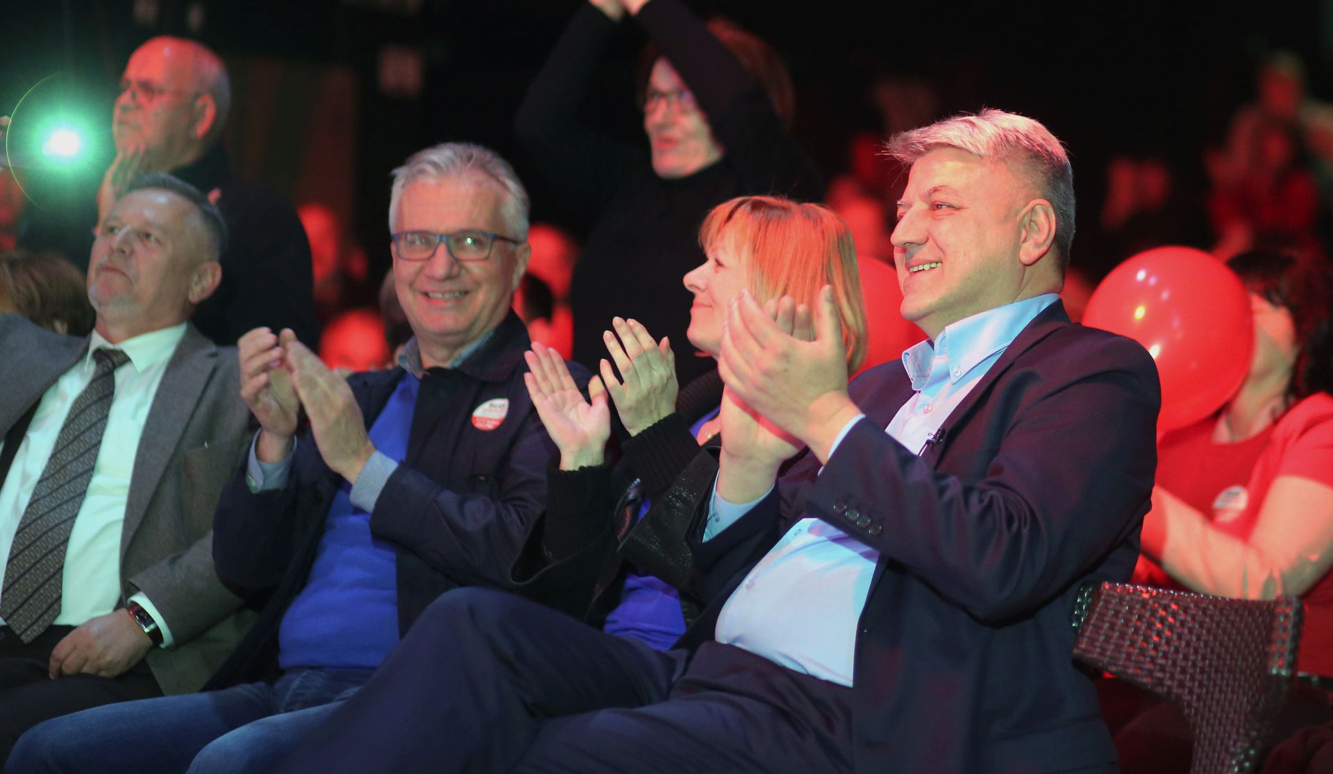 Zlatko Komadina: Postanem li predsjednik SDP-a, prvo ću razgovarati s MOST-om