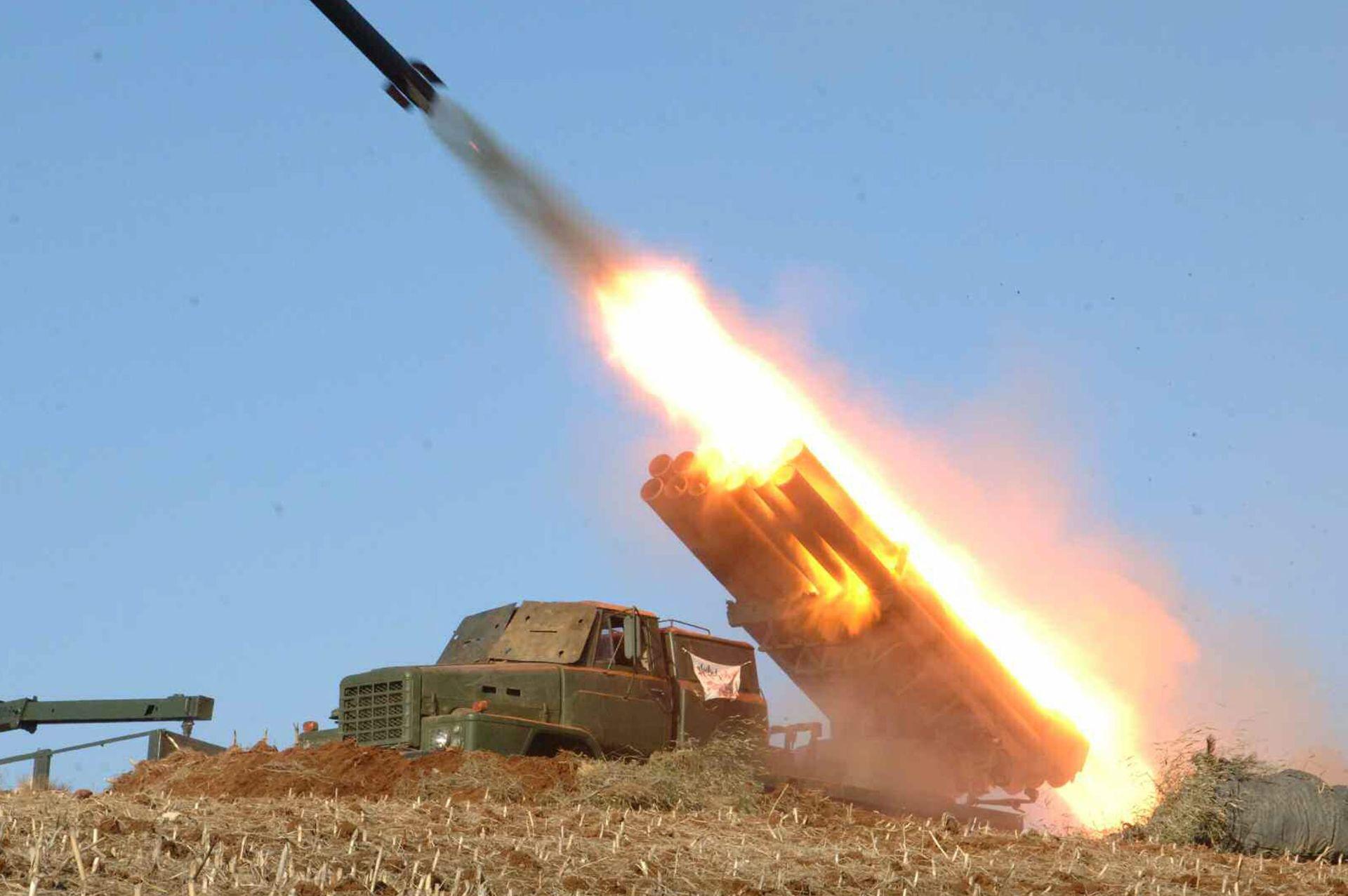 NOVE PROVOKACIJE: Sjeverna Koreja lansirala dvije balističke rakete