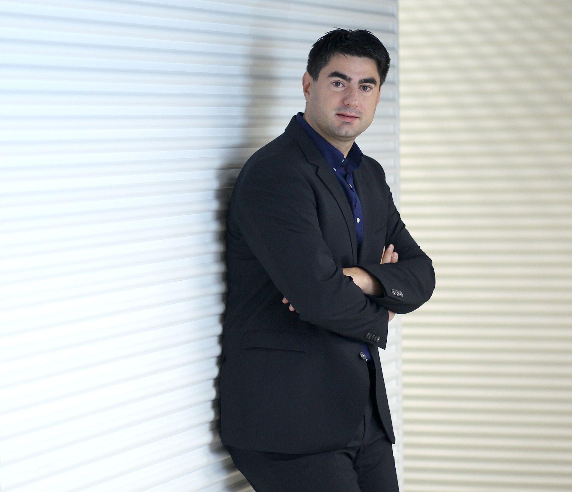 Siniša Kovačić najavio podizanje razine profesionalnosti na HRT-u