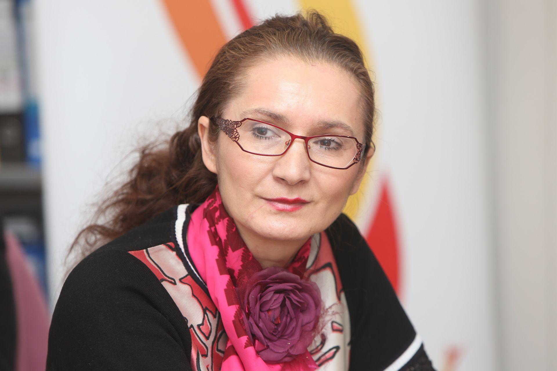 Pravobraniteljica Višnja Ljubičić: O neravnopravnosti žena u Hrvatskoj