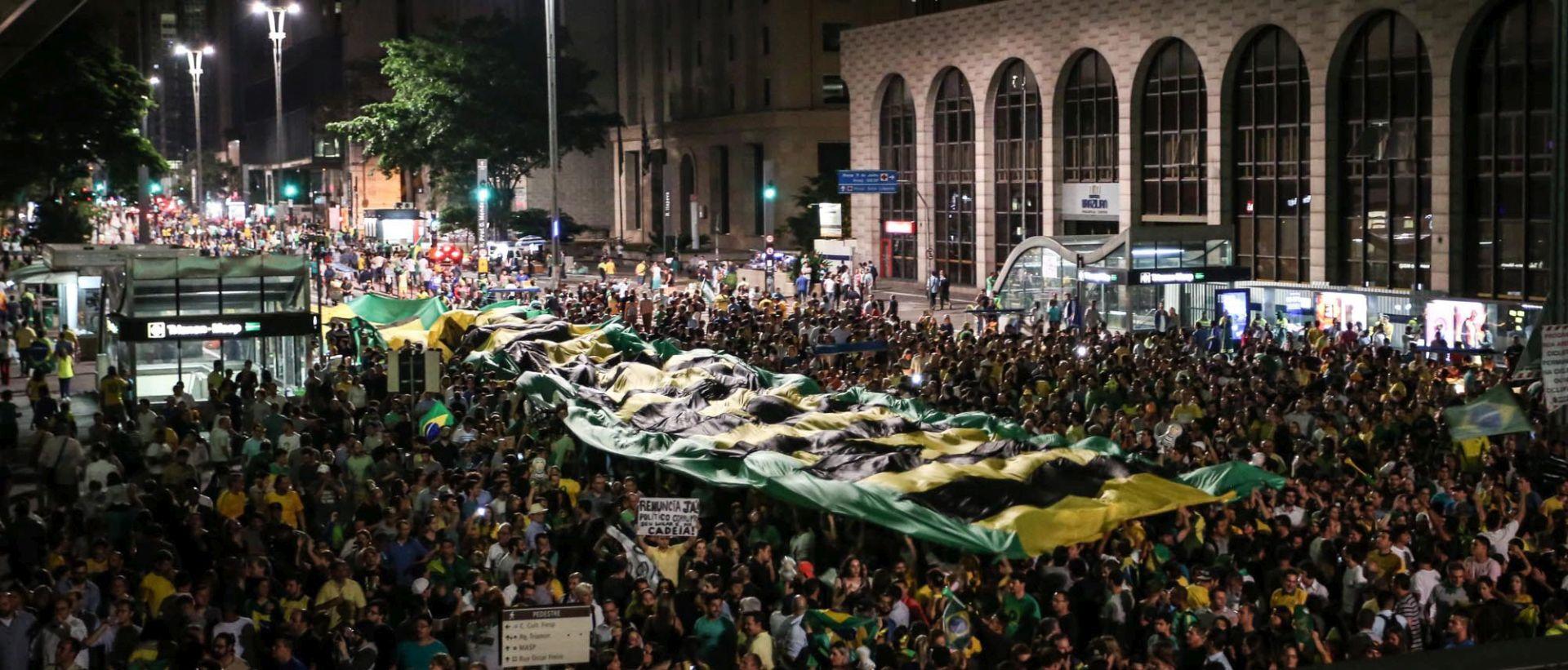 ISTRAGA KORUPCIJE: Brazilski Vrhovni sud skinuo Lulu s nove dužnosti