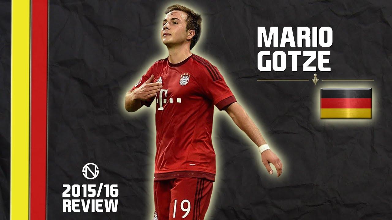 VIDEO: POSTAO JE VIŠAK? Götze na ljeto napušta Bayern? Žele ga europski velikani
