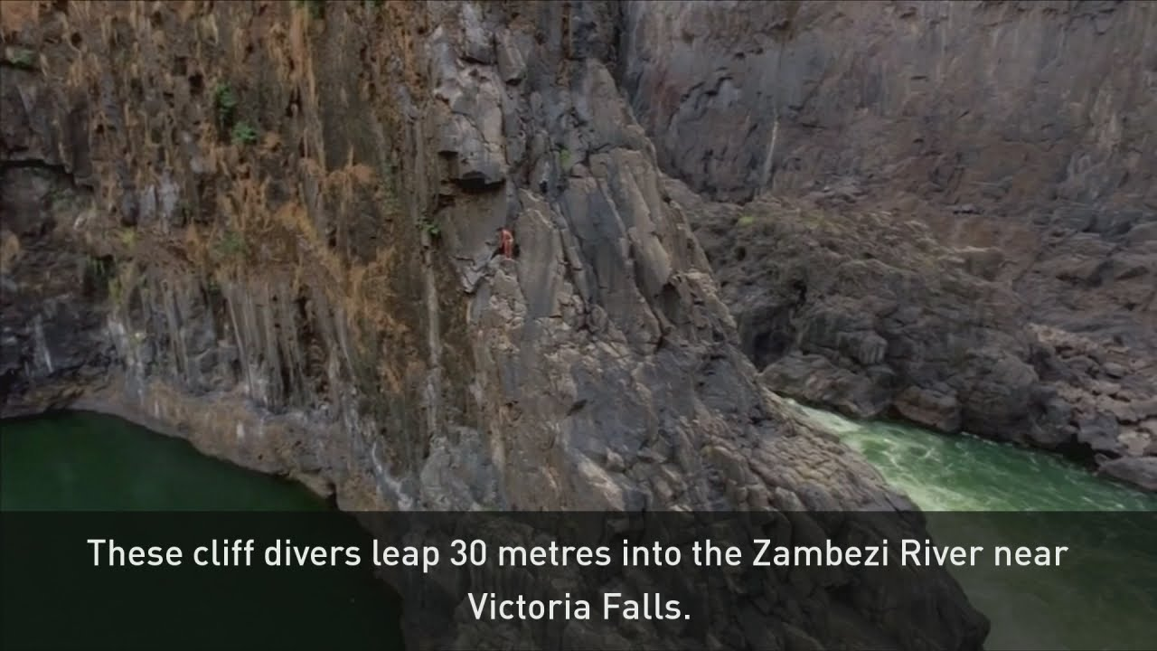 VIDEO: Pogledajmo sjajne prizore skokova u vodu