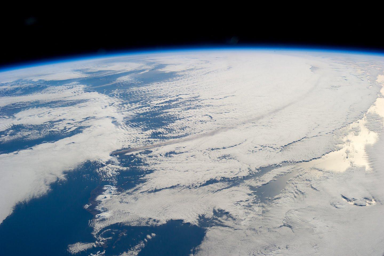 UŽIVO: Gledajte planet Zemlju iz Međunarodne svemirske postaje